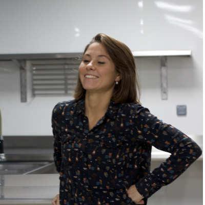 Barbara Oliveira - cuisine pro partagée