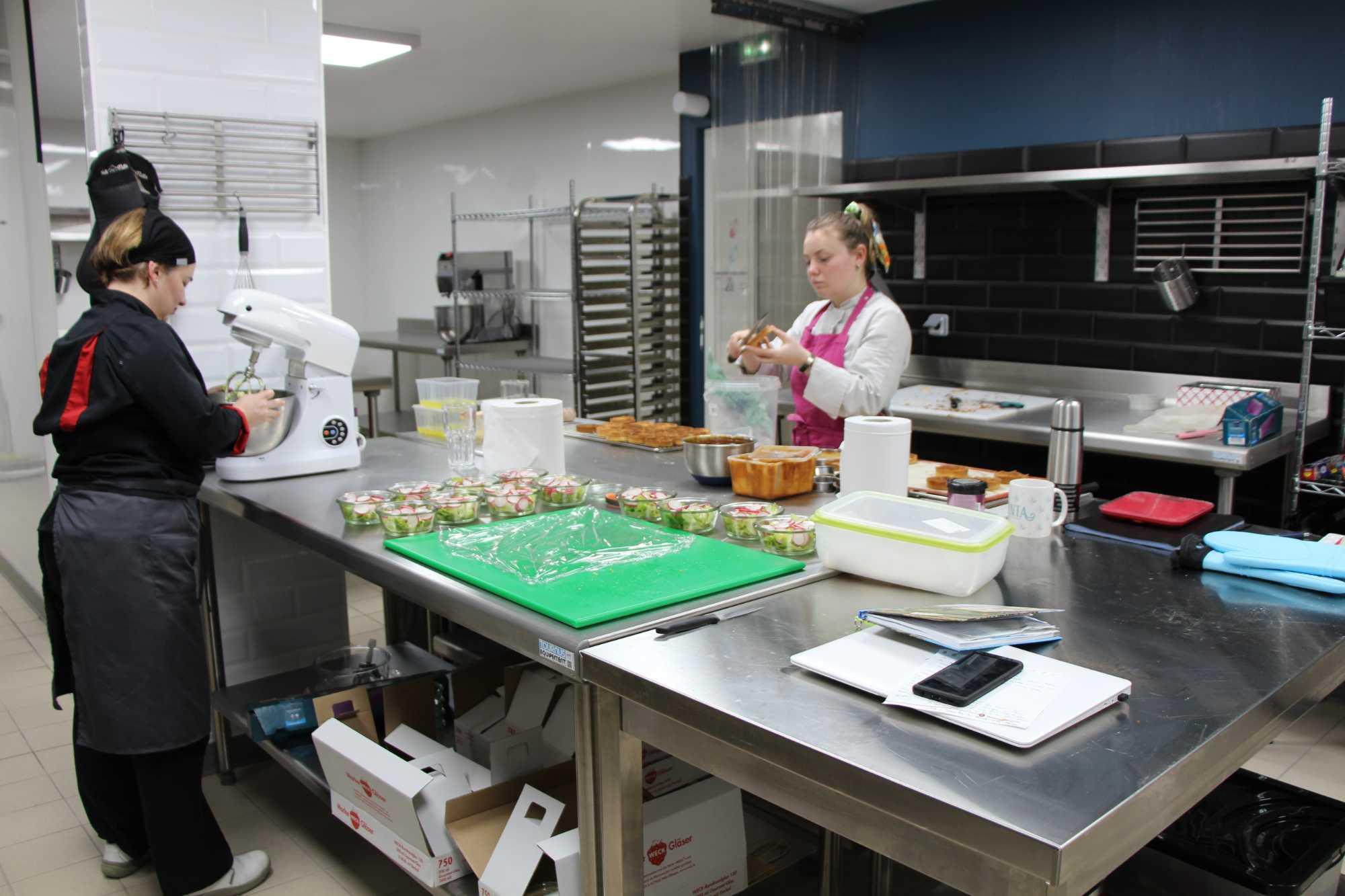 a propos cuisine pro coworking bordeaux
