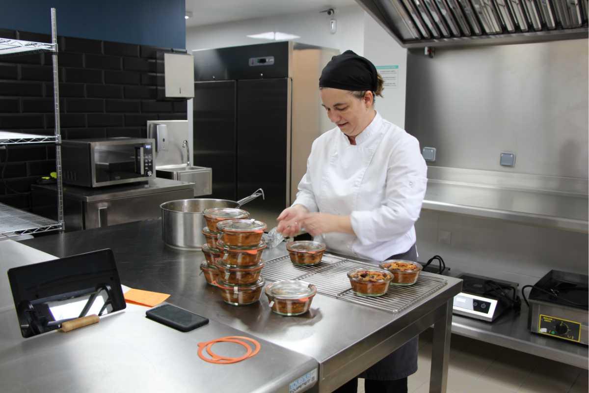 equipements labo culinaire en coworking bordeaux 2