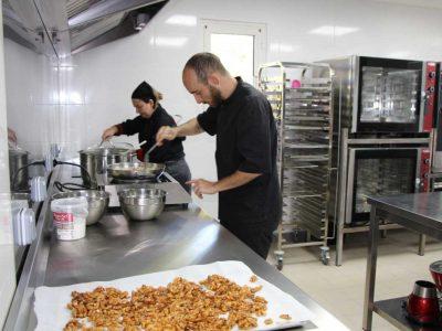 equipements labo culinaire en coworking bordeaux 3